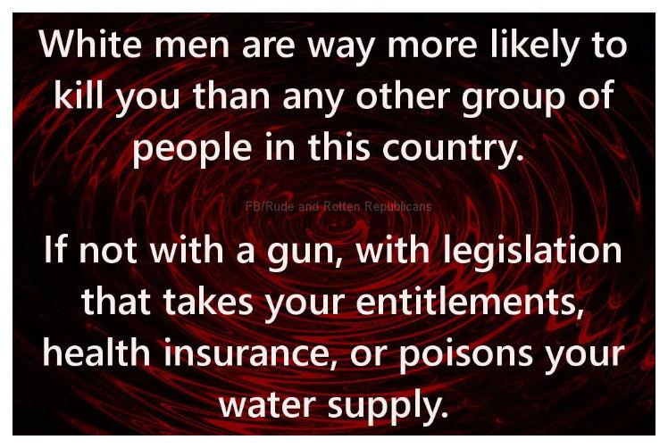 US Republican Congress Lunacy Rant Thread White_10