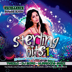 Excellence Sound Krew - Sterling Hits Vol.1 [June 2013] Nh2b1010