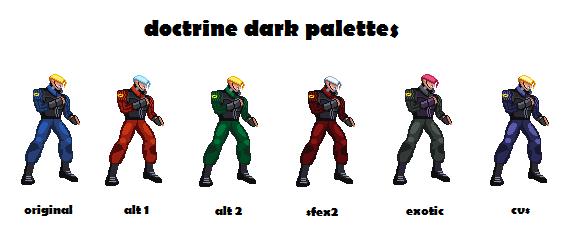 doctrine dark from street fighter ex released! - Page 2 Ddark11