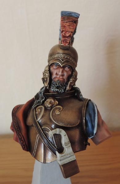 Léonidas roi de Sparte par Gabriel Dscn2410