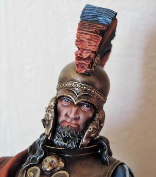 Léonidas roi de Sparte par Gabriel Dscn2411