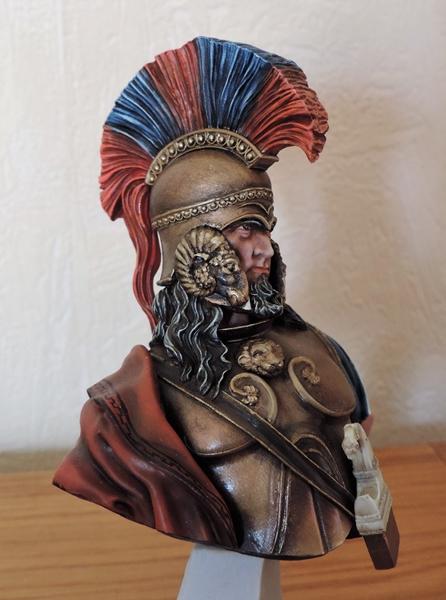 Léonidas roi de Sparte par Gabriel Dscn2412