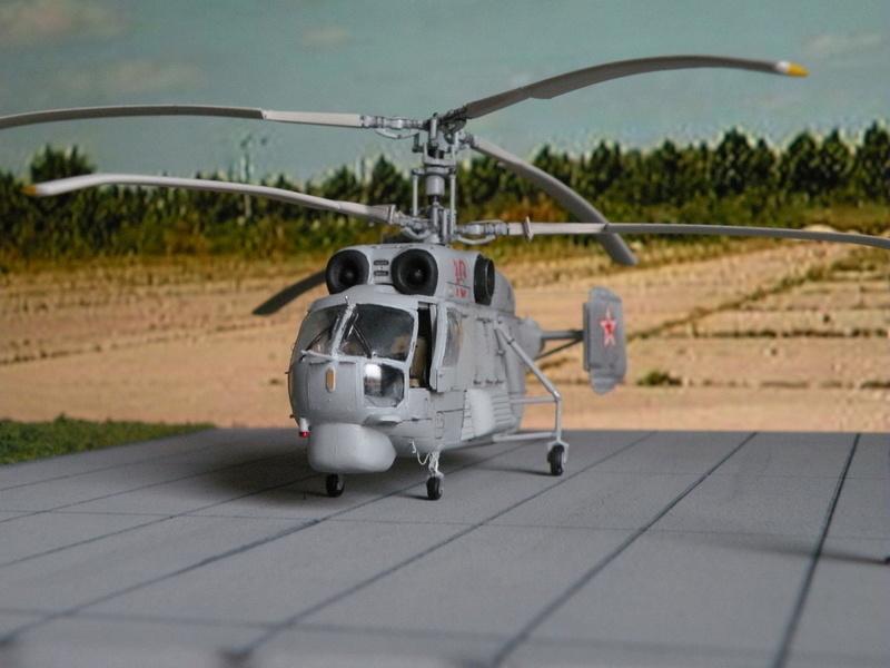 [Zvezda] Ka-27 PL hélix-A Dscn7811