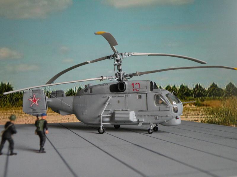 [Zvezda] Ka-27 PL hélix-A Dscn7815