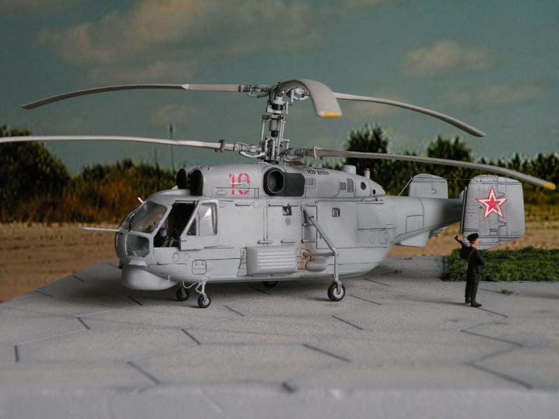 [Zvezda] Ka-27 PL hélix-A Dscn7910
