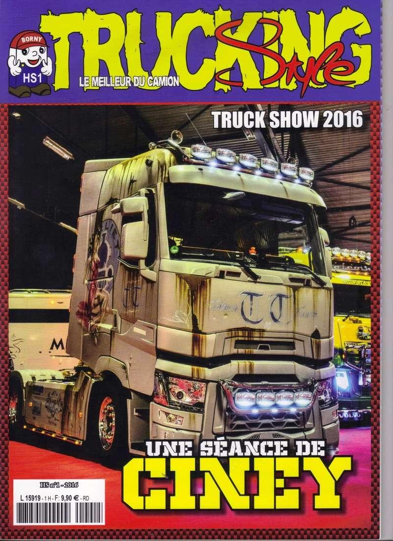 Trucking Style sort son 1er Hors Série Crt_0012