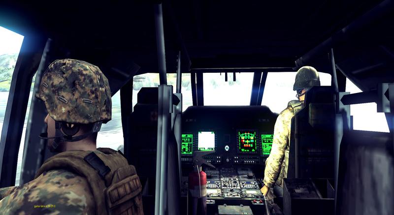 Island War 2017 - Ultimate Artificial Warfare Bandic16