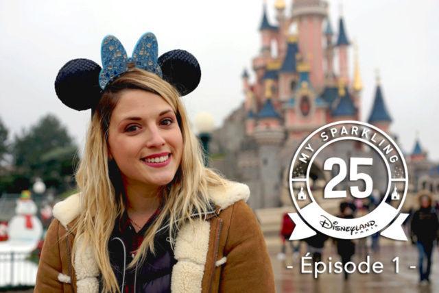 Les produits dérivés du 25ème anniversaire de Disneyland Paris B28e9d10