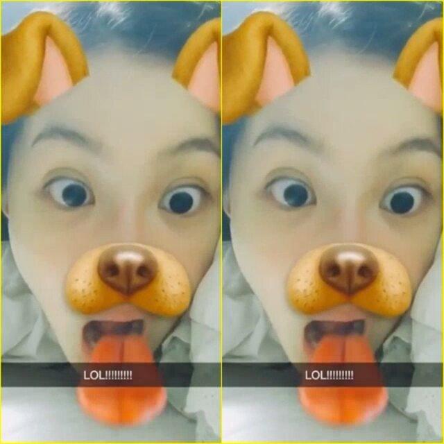 Snapchat de célébrités Misc_110