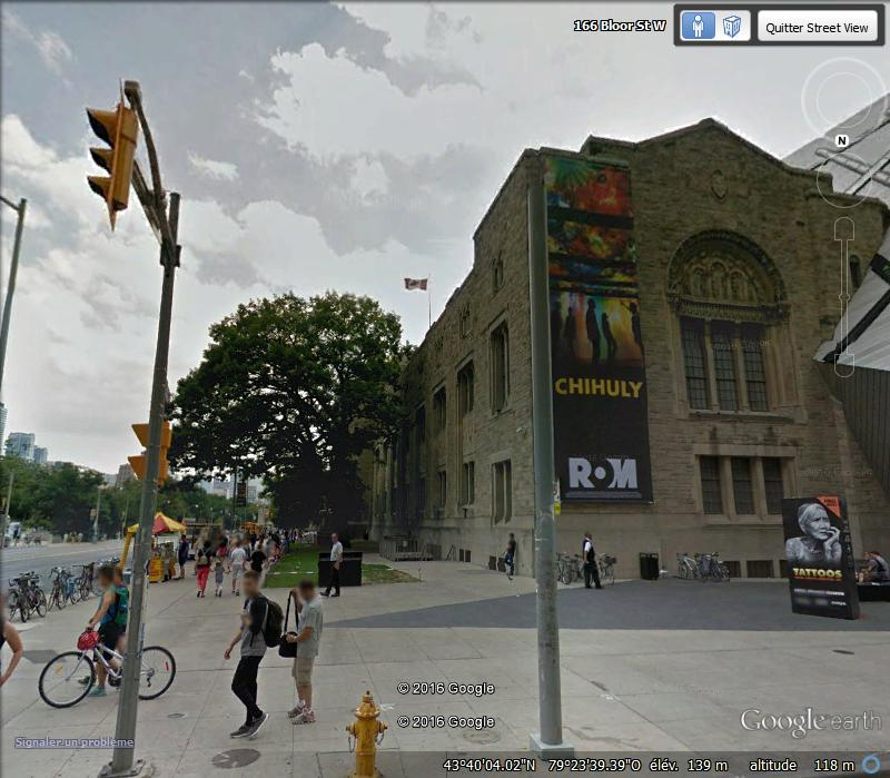 Musée Royal de l'Ontario - Toronto - Canada A210