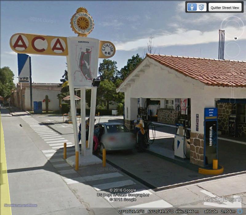 STREET VIEW : les enseignes de stations carburant / essence - Page 8 Df10