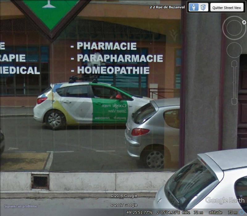STREET VIEW : reflets de Google-Car Dfyilm10