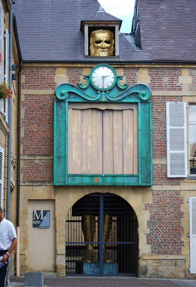 Le Grand Marionnetiste - Charlesville-Mézières - Ardennes - France Dsc_0110