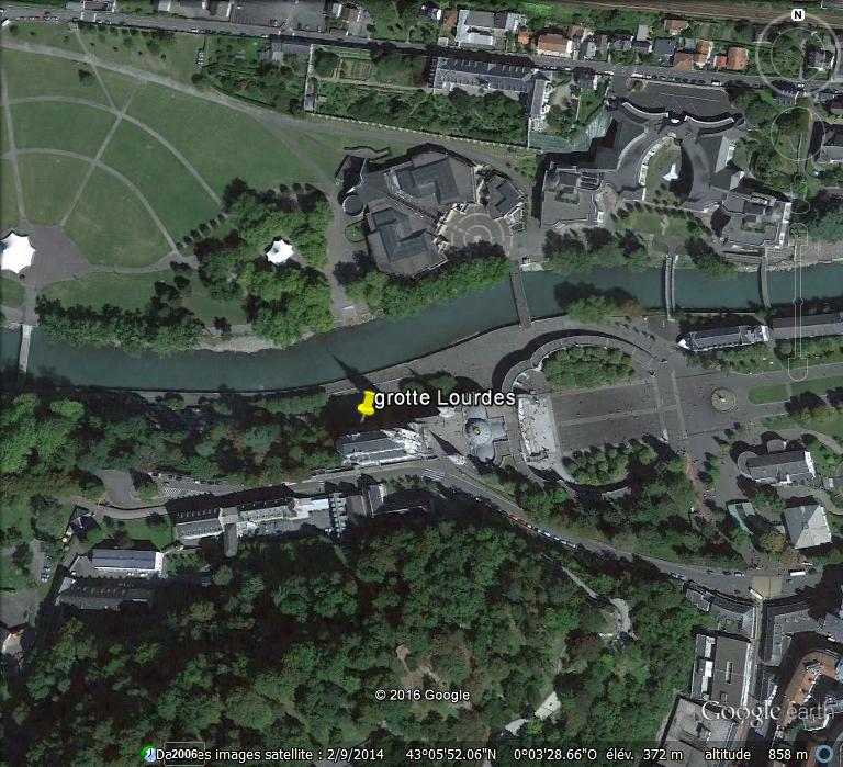 Les répliques de la grotte de Lourdes - Page 3 G12