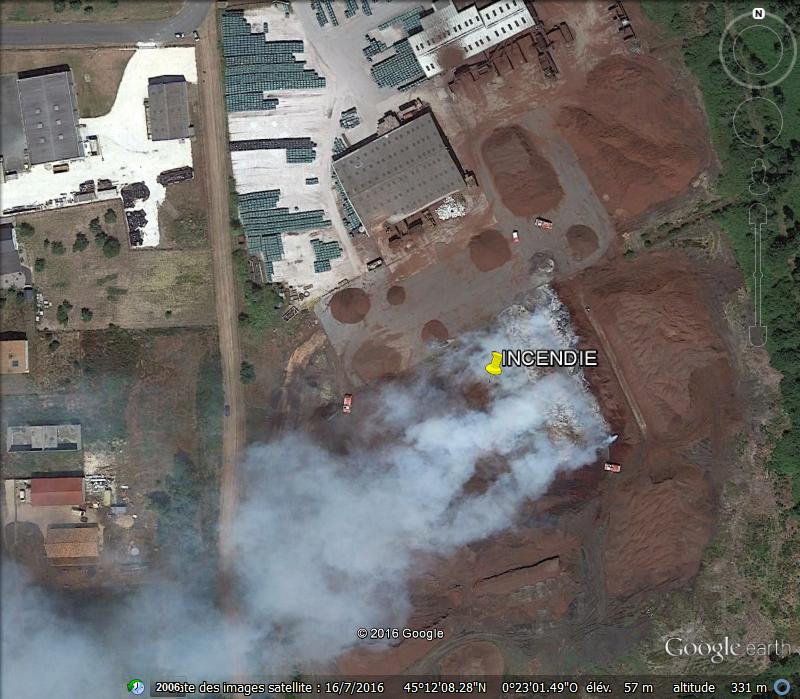Au feu ! !  [Les incendies découverts dans Google Earth] - Page 7 Gv10