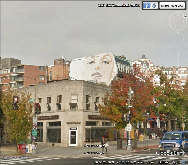 STREET VIEW : les fresques murales - MONDE (hors France) - Page 22 Inxsf10