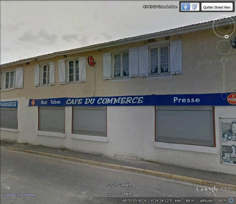 Brasserie du Commerce : à la poursuite d'une institution française - Page 3 Ks10