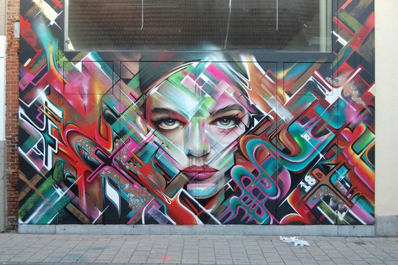 STREET VIEW : les fresques murales - MONDE (hors France) - Page 21 Opct_311