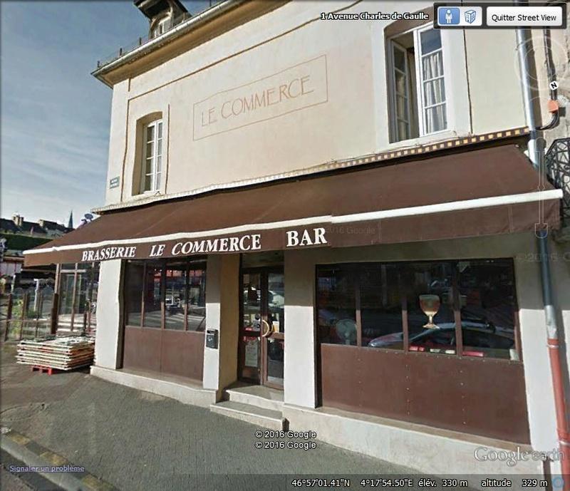 Brasserie du Commerce : à la poursuite d'une institution française - Page 3 Q11