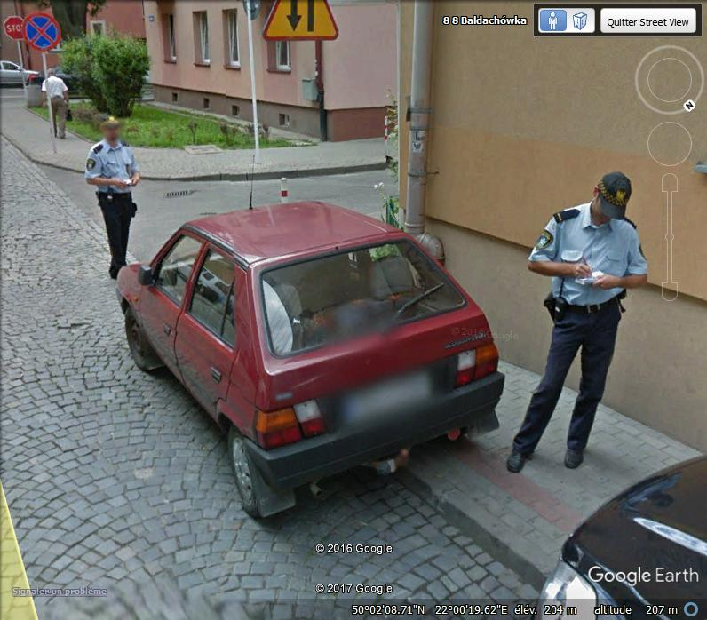 STREET VIEW : la Police en action - Page 3 Sdfg10