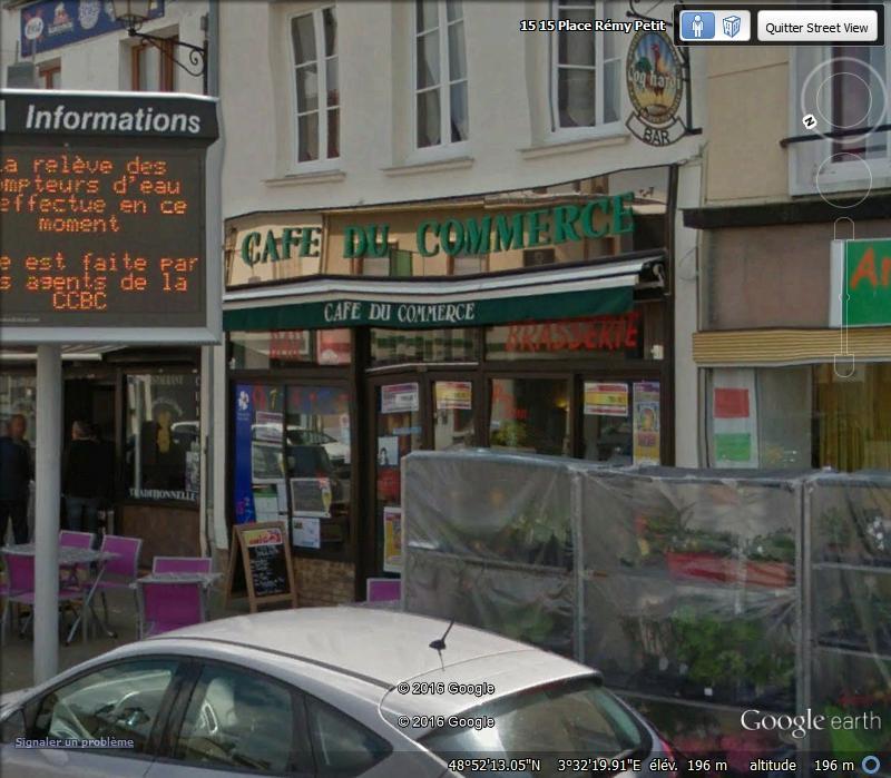 Brasserie du Commerce : à la poursuite d'une institution française - Page 3 V20