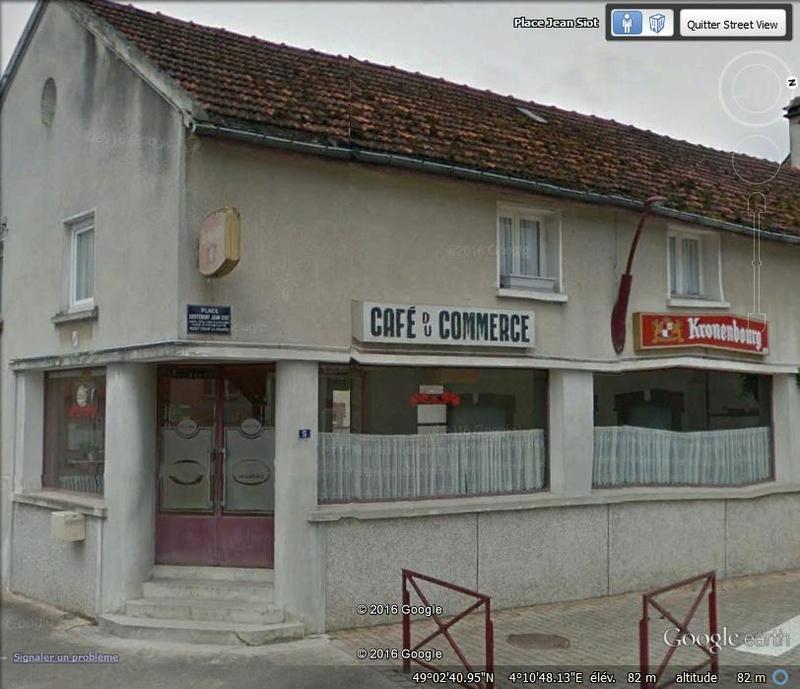 Brasserie du Commerce : à la poursuite d'une institution française - Page 3 V37