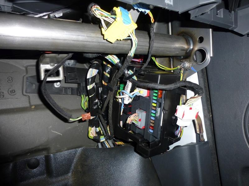 [ Fiat Scudo 2.0 JTD an 2012 ] panne electrique (?)  P1130012