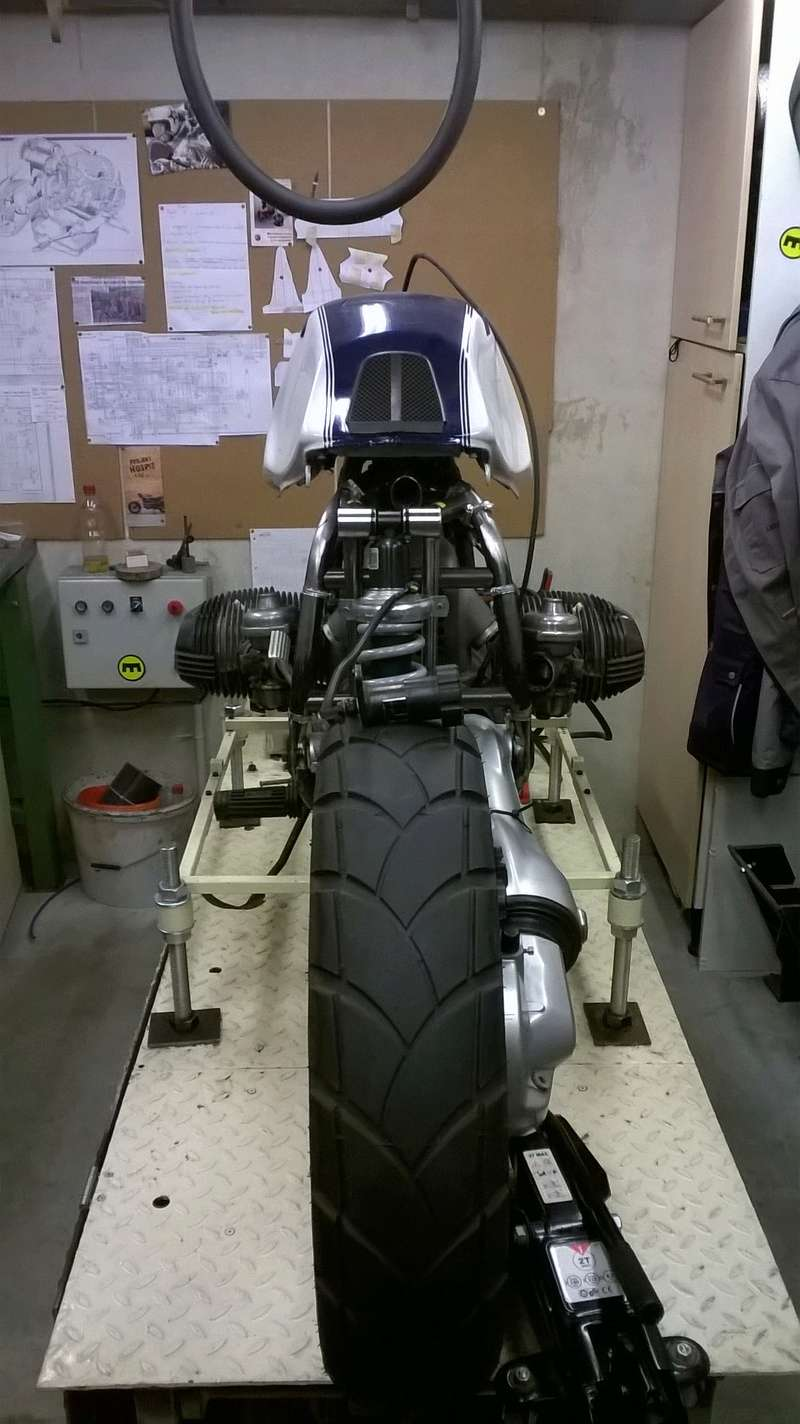 mon projet Bm210