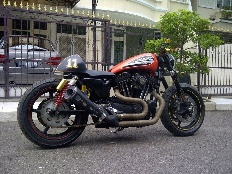 Une R comme dans RaceR.... Crc-1110