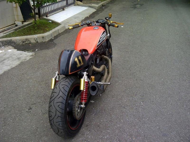Une R comme dans RaceR.... Crc-3110