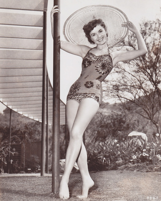 Debbie Reynolds aussi.... Debbie11