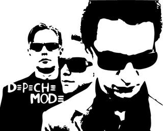 Depeche Mode.... Dm11