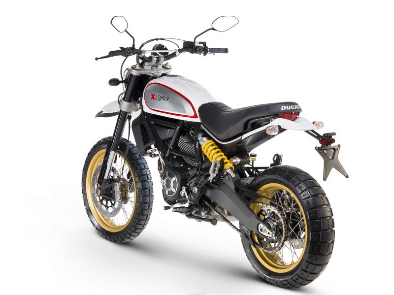 La nouvelle Ducati Scrambler est là.... - Page 5 Ducati14