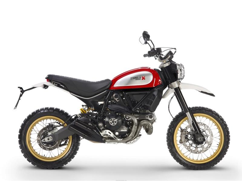 La nouvelle Ducati Scrambler est là.... - Page 5 Ducati15