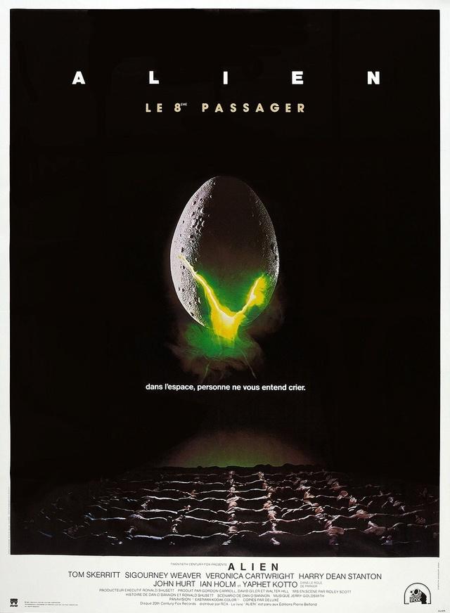 [20th] Alien - les 4 premiers films (1979-1997) Alien_10