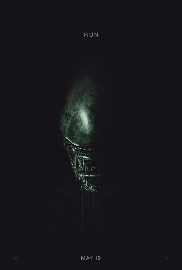 Alien : Covenant [20th Century - 2017] New-al10