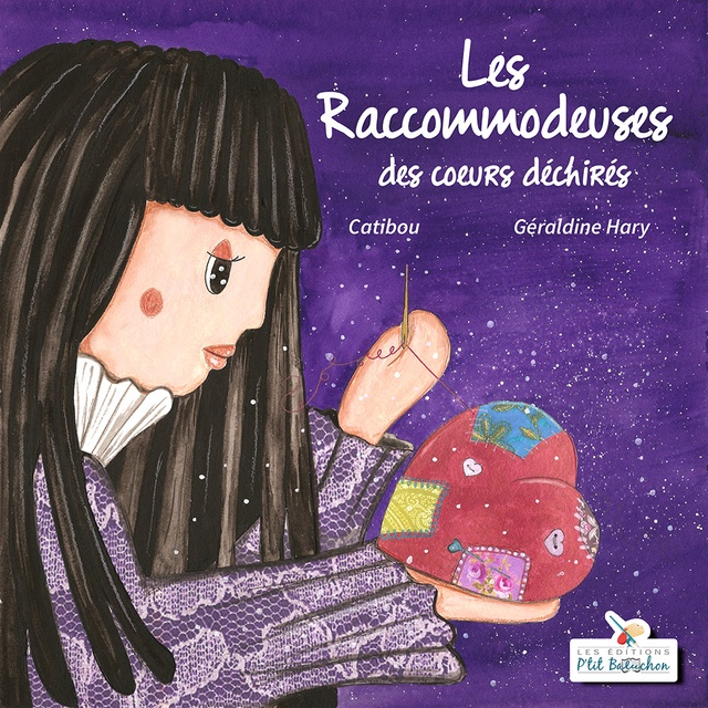 documentation pour les enfants, jumeaux esseulés Raccom10
