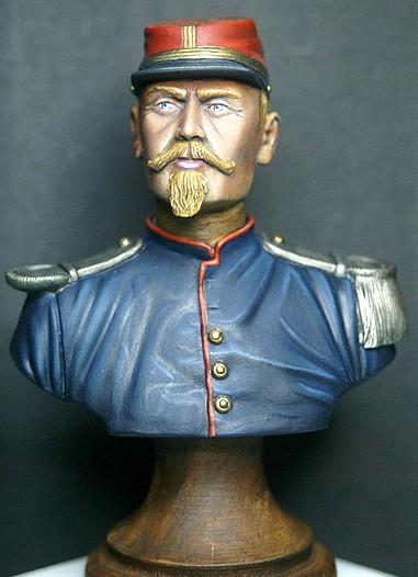 Officier Francais 1900 Dsc06156