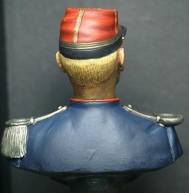Officier Francais 1900 Dsc06158