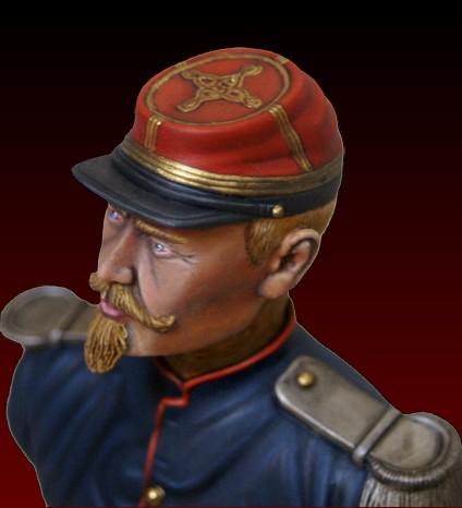 Officier Francais 1900 Sans_t11