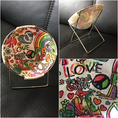 Vend meuble miniature Chaise10