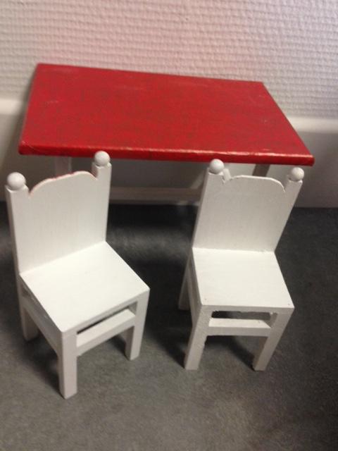 Vend meuble miniature Image114