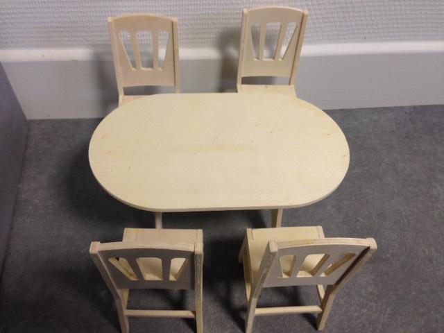 Vend meuble miniature Image411