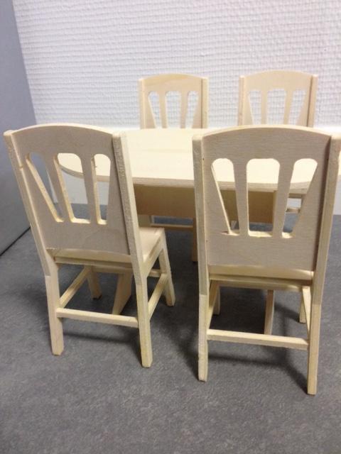 Vend meuble miniature Image512