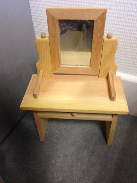 Vend meuble miniature Image712