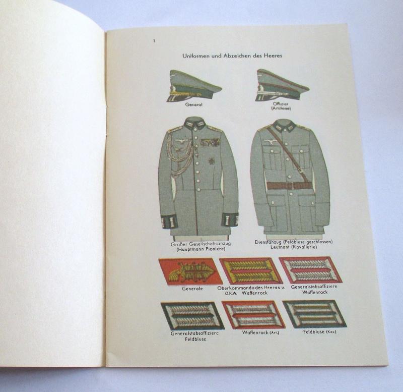 "fascicule ""deutsche uniformen"" 1938 Img_7613"