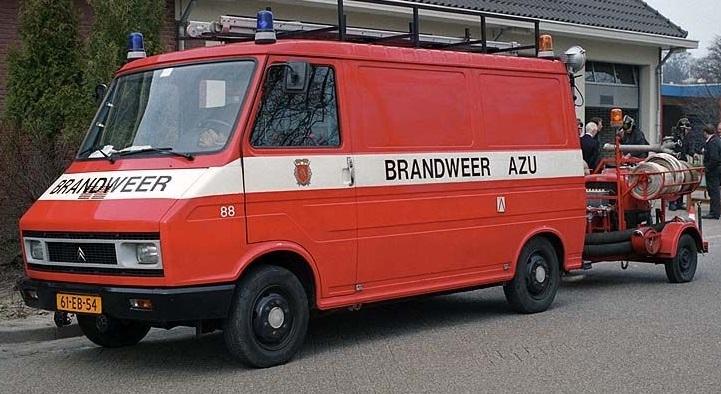 quelques pompiers neerlandais C35pom10