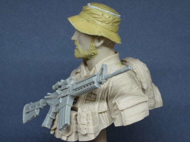 Navy Seal Afghanistan 2005 (reprise) Img_5517