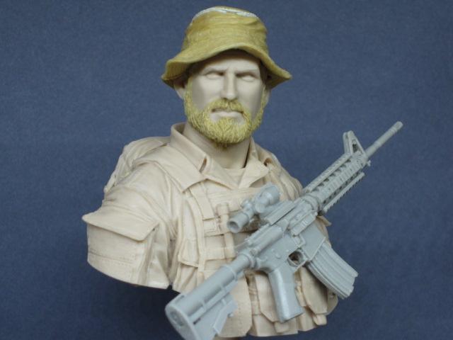 Navy Seal Afghanistan 2005 (reprise) Img_5518