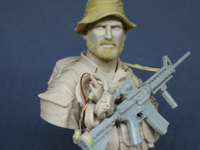 Navy Seal Afghanistan 2005 (reprise) Img_5520